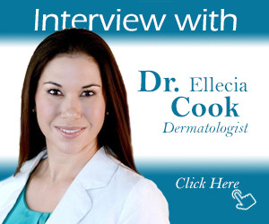 Interview with Dr. Ellecia Cook
